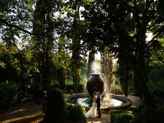 Il matrimonio di Alessia e Mirko a Roma, Roma 17