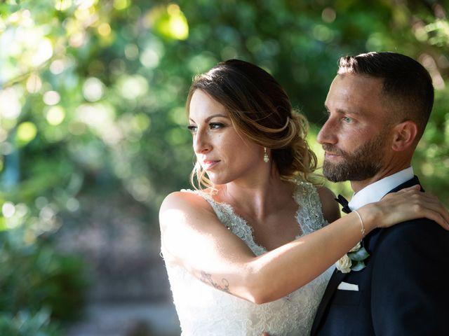 Il matrimonio di Alessia e Mirko a Roma, Roma 19