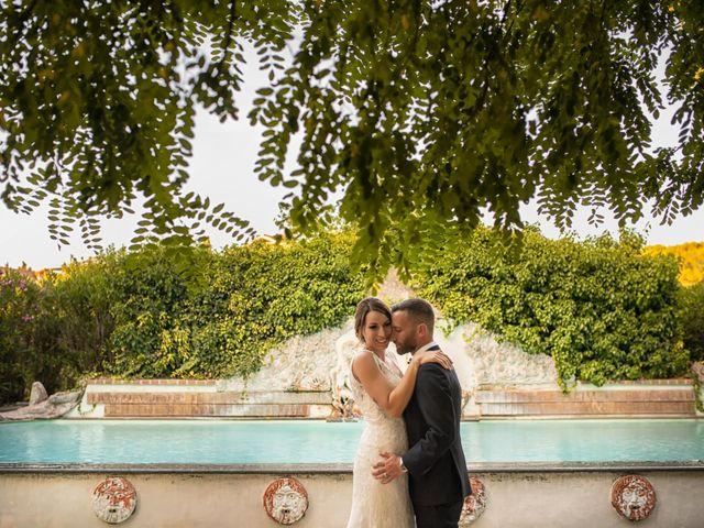 Il matrimonio di Alessia e Mirko a Roma, Roma 20