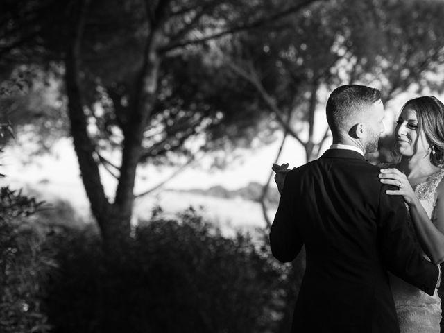 Il matrimonio di Alessia e Mirko a Roma, Roma 21
