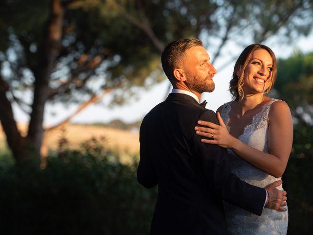 Il matrimonio di Alessia e Mirko a Roma, Roma 1