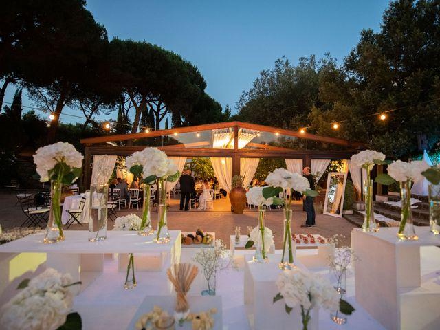 Il matrimonio di Alessia e Mirko a Roma, Roma 23