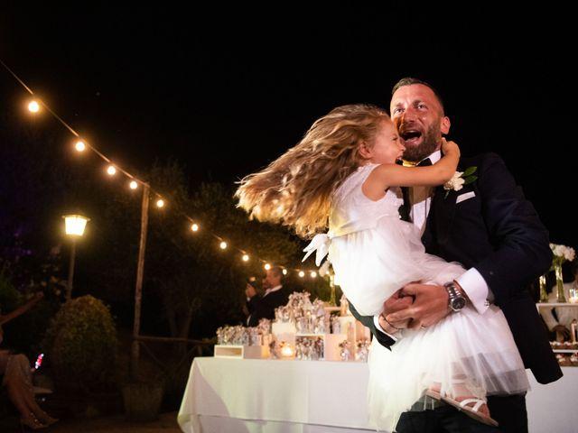Il matrimonio di Alessia e Mirko a Roma, Roma 29
