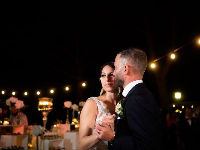 Il matrimonio di Alessia e Mirko a Roma, Roma 30