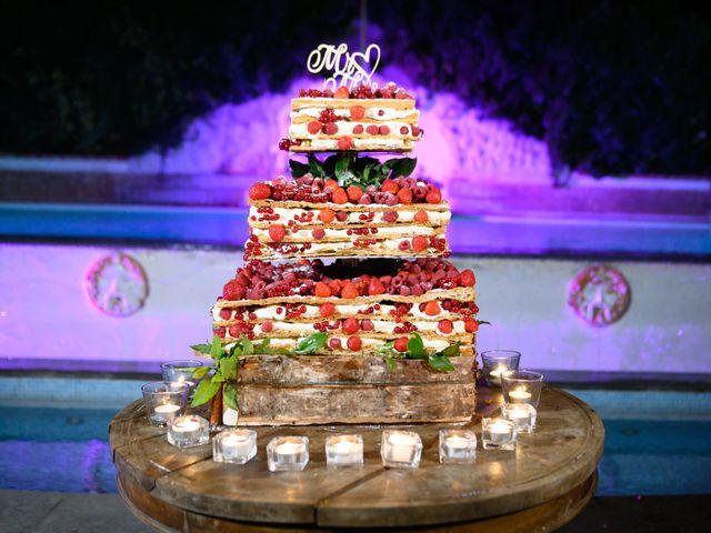 Il matrimonio di Alessia e Mirko a Roma, Roma 31