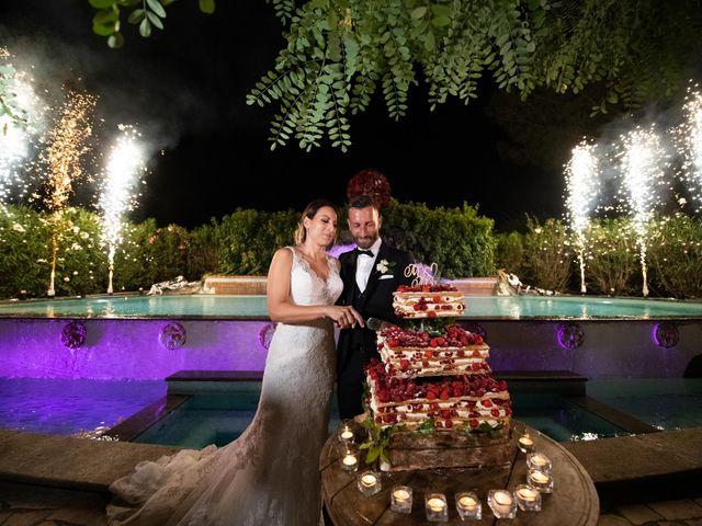 Il matrimonio di Alessia e Mirko a Roma, Roma 32