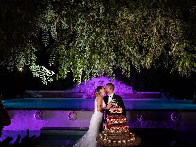 Il matrimonio di Alessia e Mirko a Roma, Roma 2