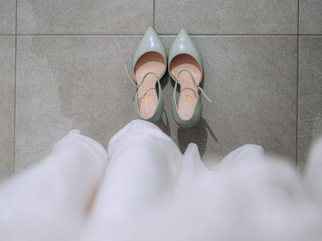 Il matrimonio di Andrea e Erika a Garbagnate Milanese, Milano 4