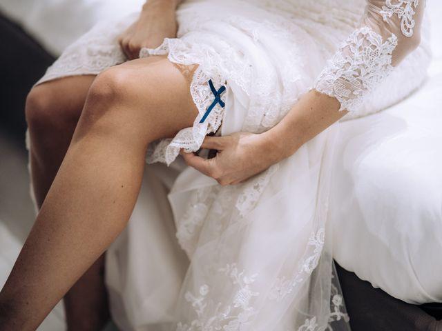 Il matrimonio di Andrea e Erika a Garbagnate Milanese, Milano 9