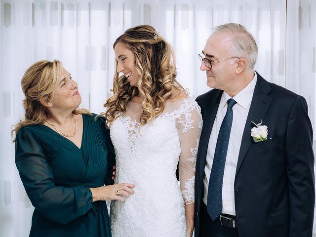 Il matrimonio di Andrea e Erika a Garbagnate Milanese, Milano 13
