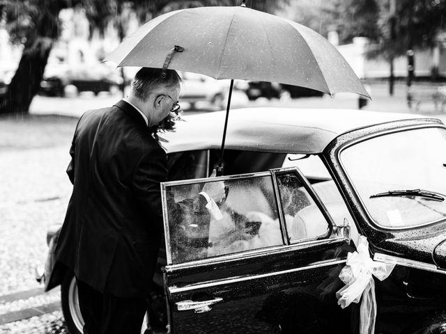 Il matrimonio di Andrea e Erika a Garbagnate Milanese, Milano 29