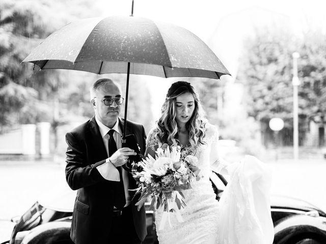 Il matrimonio di Andrea e Erika a Garbagnate Milanese, Milano 30