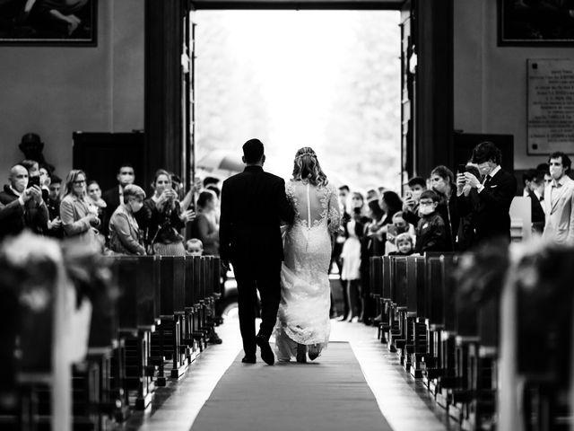Il matrimonio di Andrea e Erika a Garbagnate Milanese, Milano 59