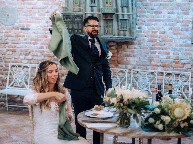 Il matrimonio di Andrea e Erika a Garbagnate Milanese, Milano 101