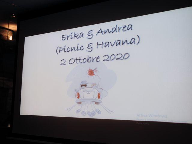 Il matrimonio di Andrea e Erika a Garbagnate Milanese, Milano 113