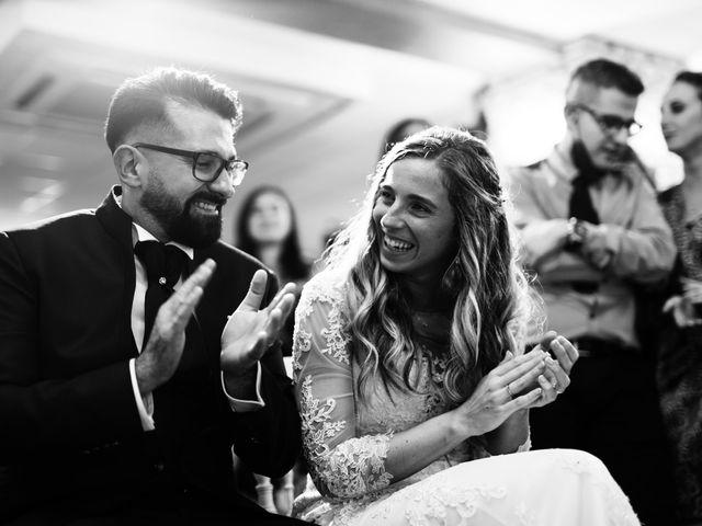 Il matrimonio di Andrea e Erika a Garbagnate Milanese, Milano 116