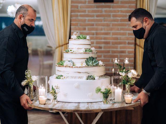 Il matrimonio di Andrea e Erika a Garbagnate Milanese, Milano 117
