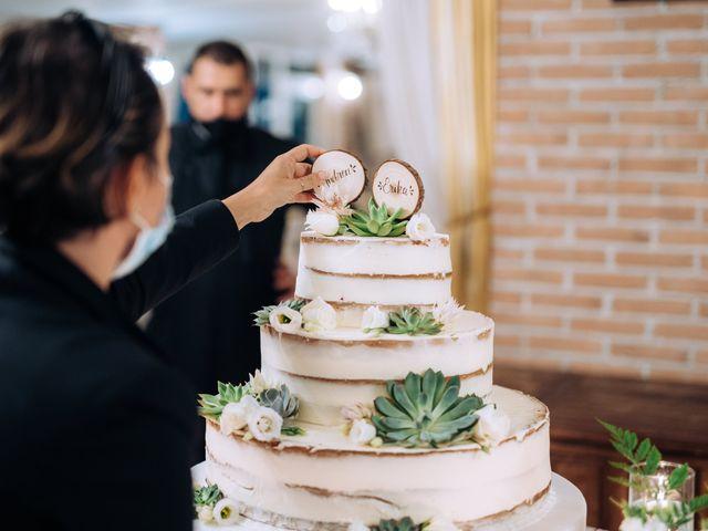 Il matrimonio di Andrea e Erika a Garbagnate Milanese, Milano 118