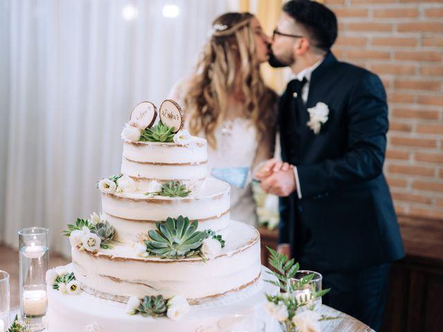 Il matrimonio di Andrea e Erika a Garbagnate Milanese, Milano 122