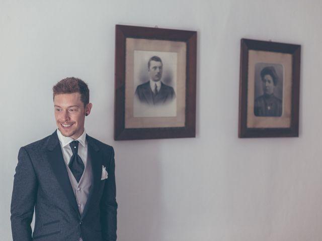 Il matrimonio di Manuel e Elisa a Civezzano, Trento 4