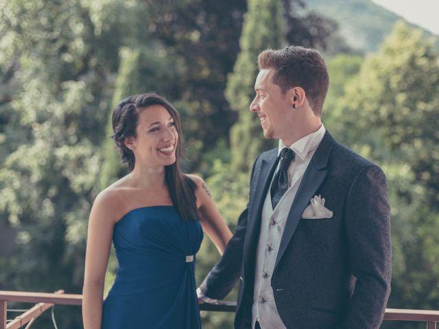 Il matrimonio di Manuel e Elisa a Civezzano, Trento 6