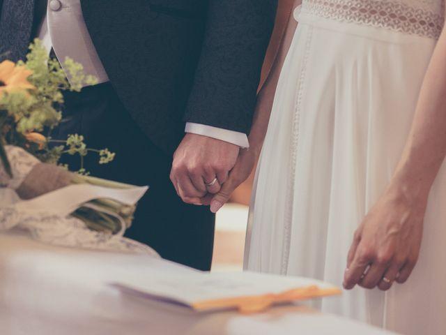 Il matrimonio di Manuel e Elisa a Civezzano, Trento 19