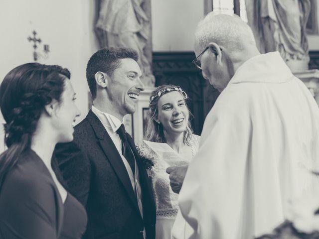 Il matrimonio di Manuel e Elisa a Civezzano, Trento 22