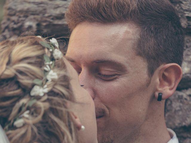 Il matrimonio di Manuel e Elisa a Civezzano, Trento 36