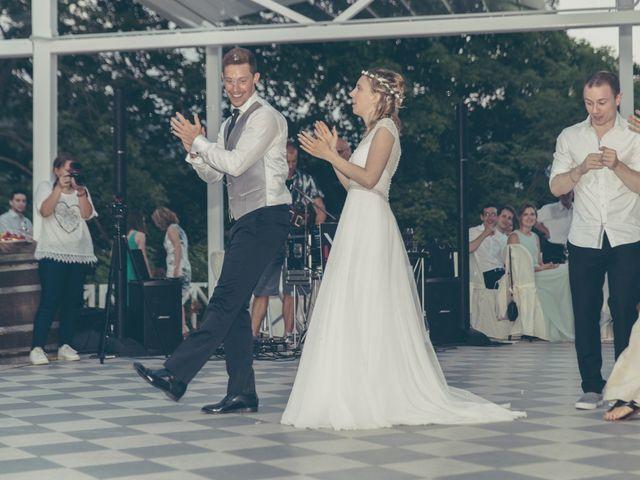 Il matrimonio di Manuel e Elisa a Civezzano, Trento 43