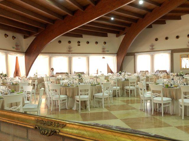 Il matrimonio di Daniela e Salvatore a Campobasso, Campobasso 4
