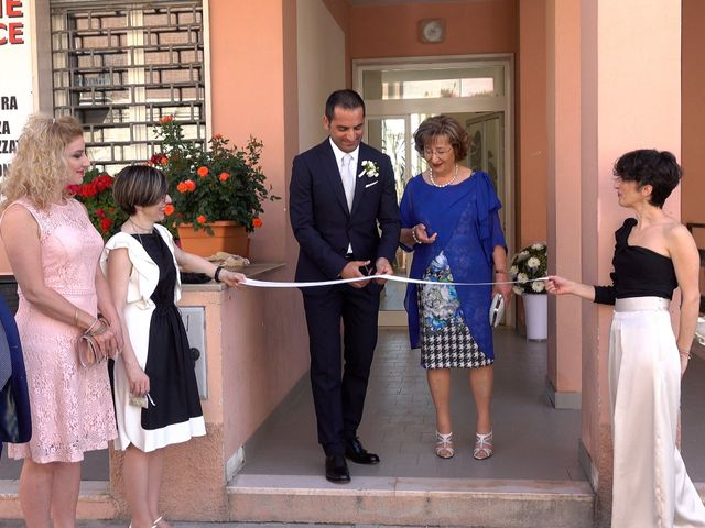 Il matrimonio di Daniela e Salvatore a Campobasso, Campobasso 8