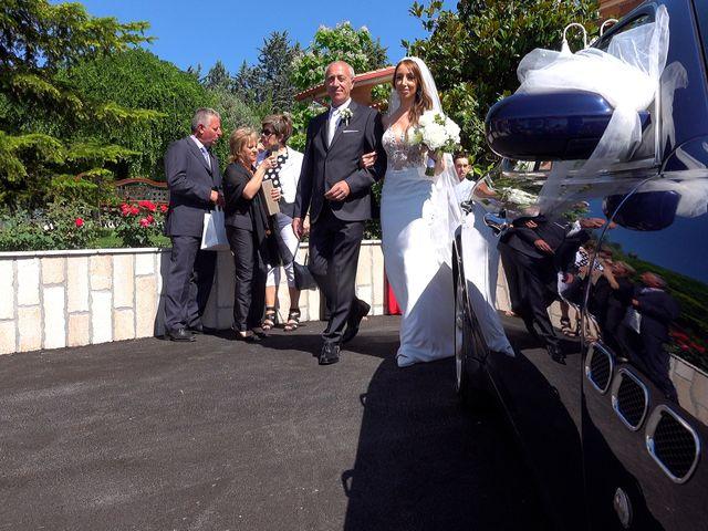 Il matrimonio di Daniela e Salvatore a Campobasso, Campobasso 1