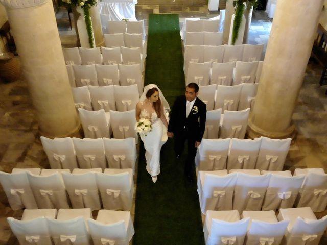 Il matrimonio di Daniela e Salvatore a Campobasso, Campobasso 11