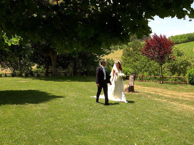 Il matrimonio di Daniela e Salvatore a Campobasso, Campobasso 14