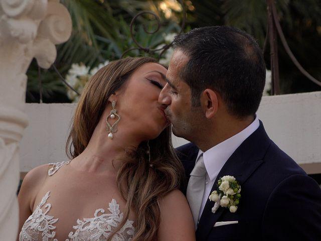 Il matrimonio di Daniela e Salvatore a Campobasso, Campobasso 15