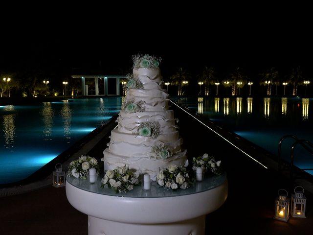 Il matrimonio di Daniela e Salvatore a Campobasso, Campobasso 17