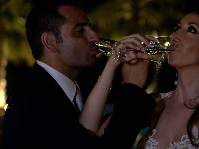 Il matrimonio di Daniela e Salvatore a Campobasso, Campobasso 18