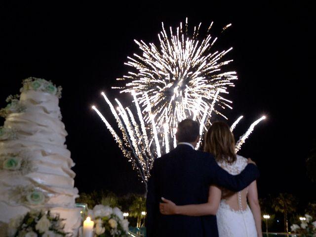 Il matrimonio di Daniela e Salvatore a Campobasso, Campobasso 19