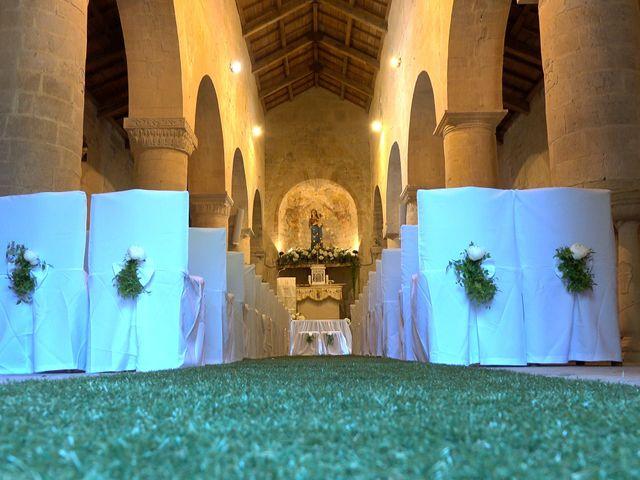 Il matrimonio di Daniela e Salvatore a Campobasso, Campobasso 20