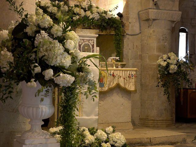 Il matrimonio di Daniela e Salvatore a Campobasso, Campobasso 21