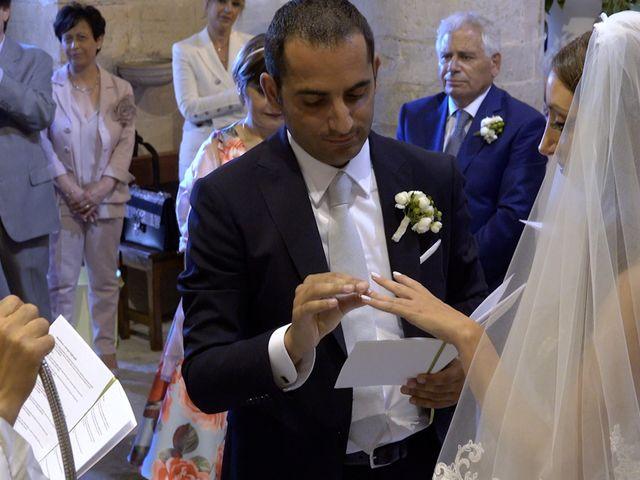 Il matrimonio di Daniela e Salvatore a Campobasso, Campobasso 22