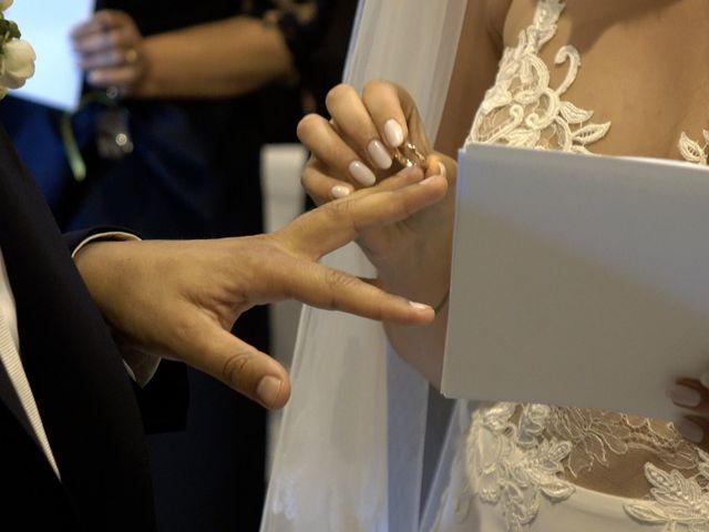 Il matrimonio di Daniela e Salvatore a Campobasso, Campobasso 23