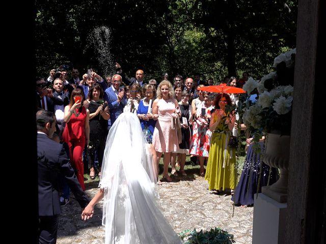 Il matrimonio di Daniela e Salvatore a Campobasso, Campobasso 24
