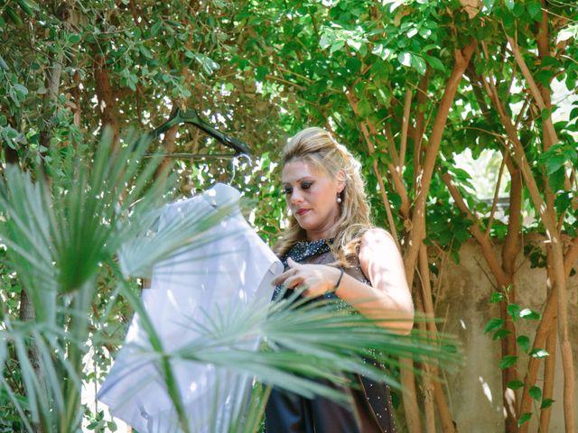 Il matrimonio di Danilo e Adriana a Scicli, Ragusa 2