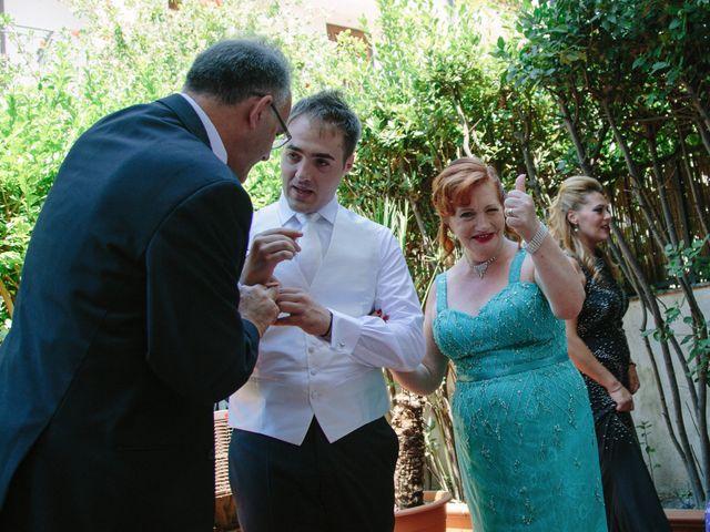 Il matrimonio di Danilo e Adriana a Scicli, Ragusa 3