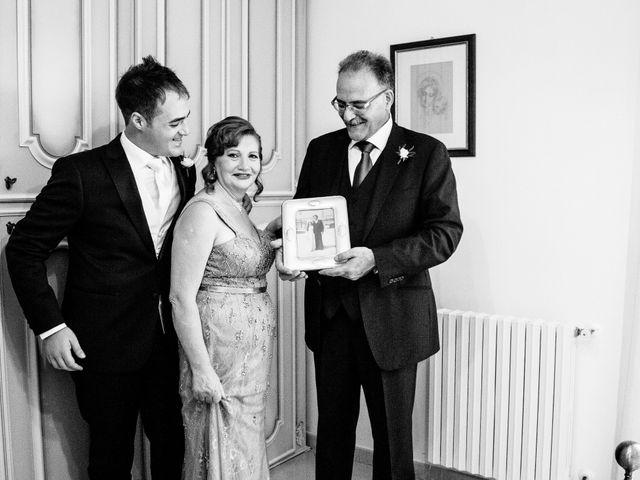 Il matrimonio di Danilo e Adriana a Scicli, Ragusa 4