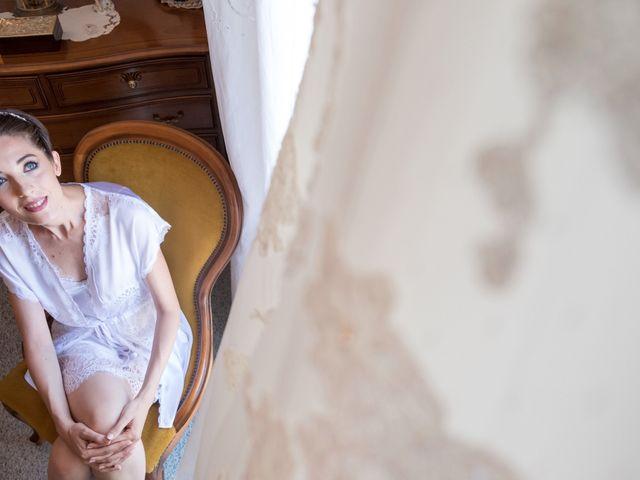 Il matrimonio di Danilo e Adriana a Scicli, Ragusa 8