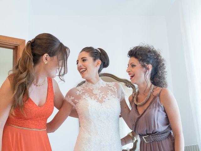 Il matrimonio di Danilo e Adriana a Scicli, Ragusa 9