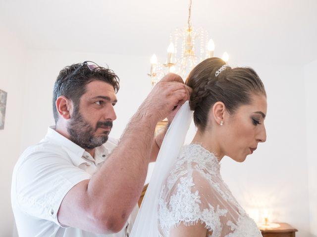 Il matrimonio di Danilo e Adriana a Scicli, Ragusa 10