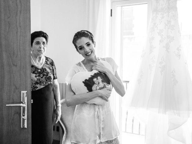 Il matrimonio di Danilo e Adriana a Scicli, Ragusa 13